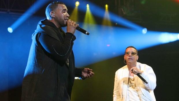 El duelo: Daddy Yankee y Don Omar...¿quién es el rey?