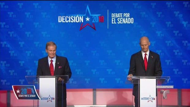 [TLMD - MIA] Debate por el Senado II
