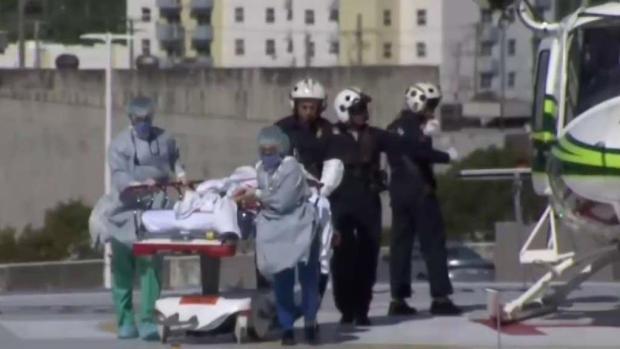 [TLMD - MIA] Dentista en estado crítico tras ataque en Hialeah