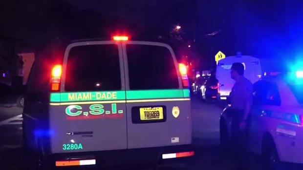 [TLMD - MIA] Dos hermanas mueren en tiroteo múltiple en Miami Dade