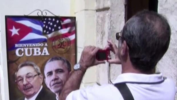 [TLMD - MIA] EEUU anuncia sanciones contra el régimen cubano