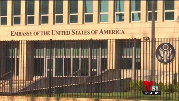 [TLMD - MIA] Efectivos de inteligencia entre las víctimas en Cuba