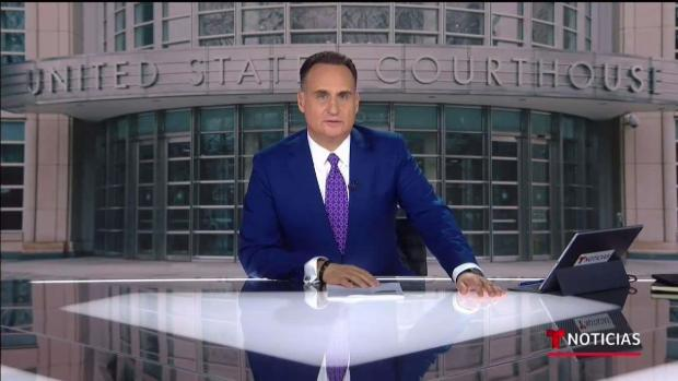 [TLMD - MIA] Juicio de el Chapo: miedo complica selección de jurado