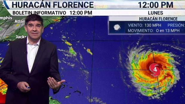 [TLMD - MIA] El más reciente boletín de la actividad ciclónica en el Atlántico