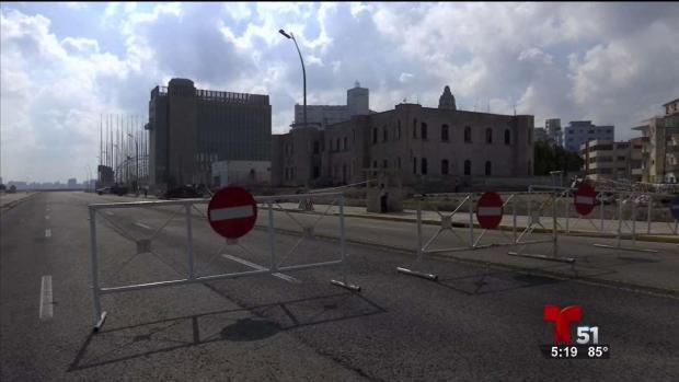[TLMD - MIA] Embajada de EEUU en Cuba anuncia cambios consulares