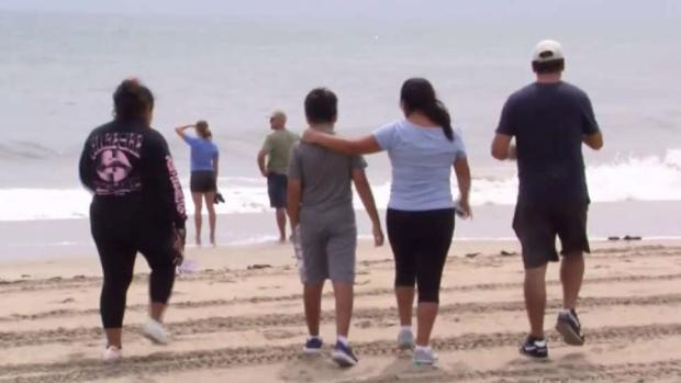 [TLMD - MIA] En Delray Beach hay orden de evacuación obligatoria