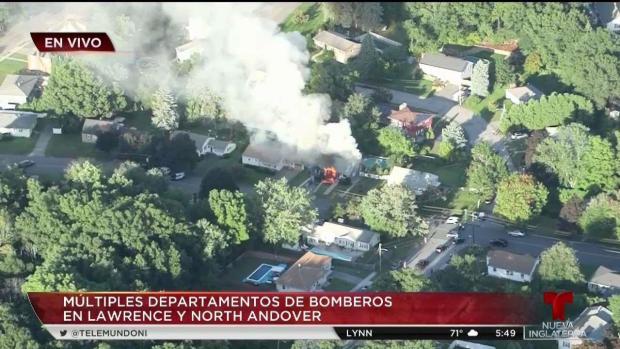 [TLMD - LV] Explosiones en Massachusetts