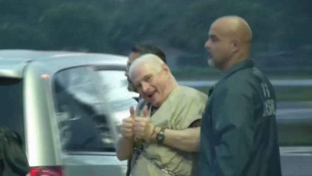 [TLMD - MIA] Expresidente de Panama extraditado a Panama