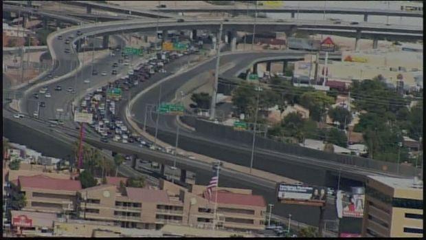 Vídeo: Temblor sacude Nevada