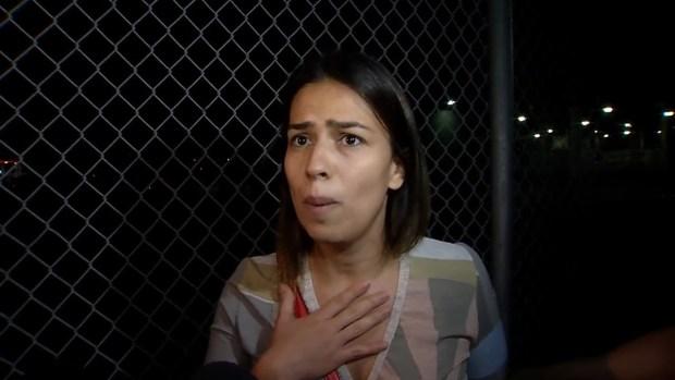 [TLMD - MIA] Asombrosa confesión de colombiana que quemó mano a su hijo