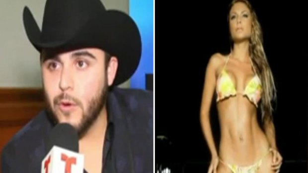 Video: ¿Enamorado Gerardo Ortiz?