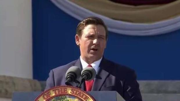 [TLMD - MIA] Gobernador de la Florida visita la ciudad de Miami