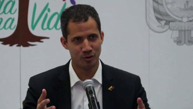 [TLMD - MIA] Guaidó anuncia su regreso a Venezuela y llama a nuevas manifestaciones