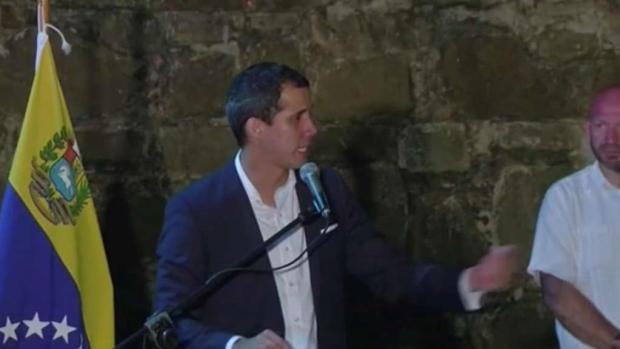 [TLMD - MIA] Guaidó presenta nueva estrategia para incentivar el turismo