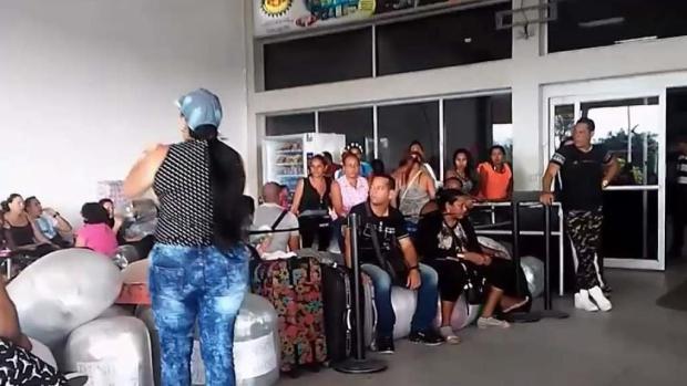 [TLMD - MIA] Guyana estudia exigir visado a los cubanos