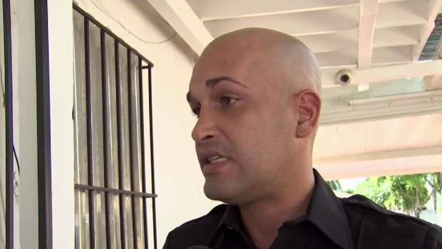 [TLMD - MIA] Habla en exclusiva victima de robo armado en Allapattah