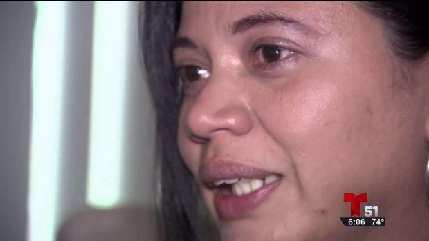 [TLMD - MIA] Habla hermana de periodista muerto en protesta