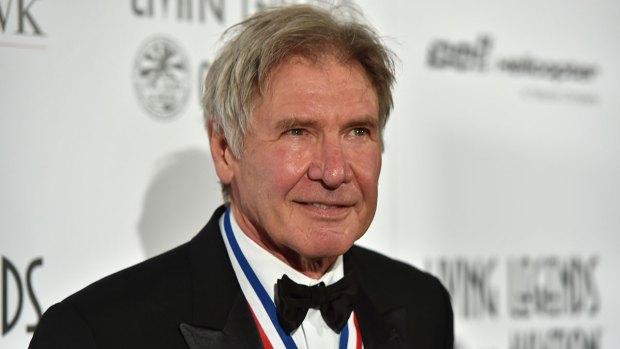 Fotos: Las películas de Harrison Ford