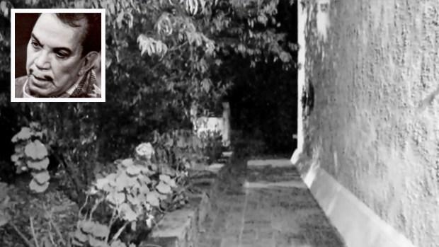 Afirman que fantasma de Cantinflas merodea hotel