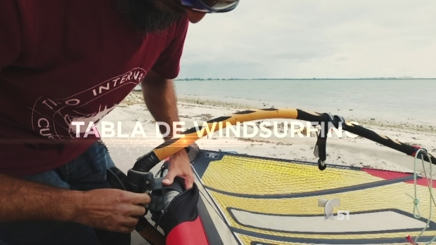 [TLMD - MIA] Fuga surfista: reportaje especial