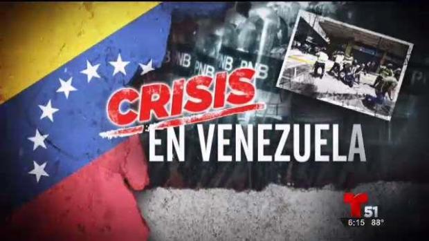 Votó más del 40 por ciento del padrón — Venezuela
