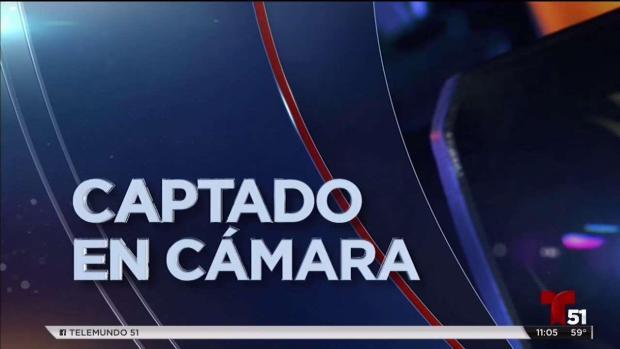 [TLMD - MIA] Investigan policías por video