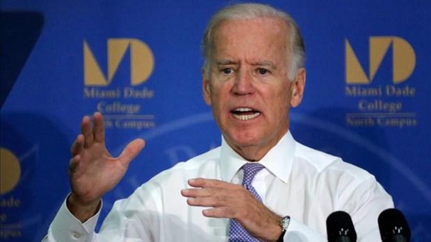 Video: ¿Buscará Biden la presidencia de Estados Unidos?