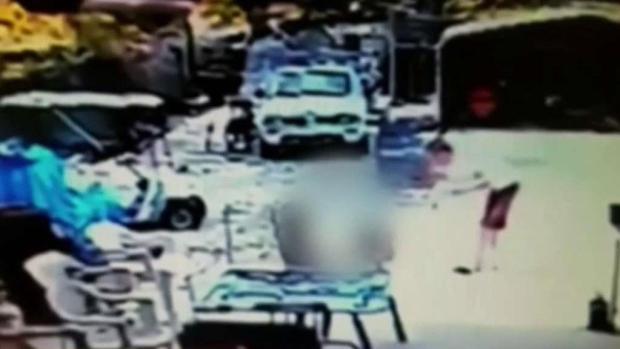 [TLMD - MIA] Joven de Miami es acusado de quemar vivo a un gato