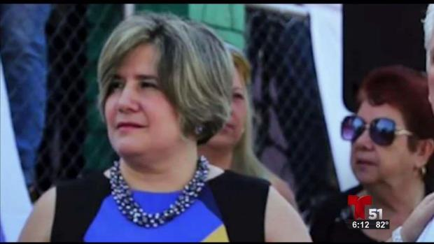 [TLMD - MIA] La nueva Primera Dama de Cuba