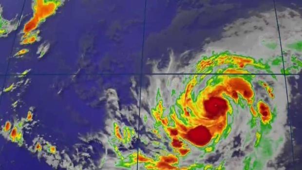 Haití se prepara para el devastador huracán Irma
