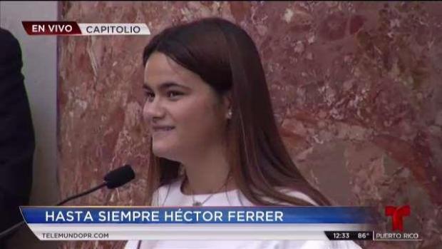 """Marielisa Ferrer habla de su """"ironman"""""""