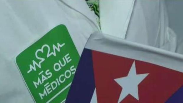 [MI] Médicos cubanos en Brasil enfrentan un panorama difícil