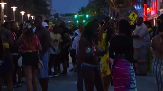 [TLMD - MIA] Medidas para el Memorial Weekend en Miami Beach