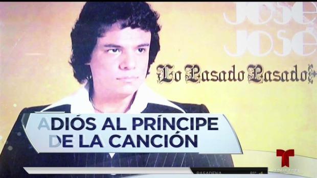 """[TLMD - LV] México llora y canta en honor """"El Príncipe de la Canción"""""""