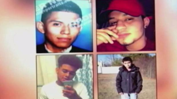 [TLMD - NY] Miembro confeso de la MS-13 narra escalofriantes detalles de crimen