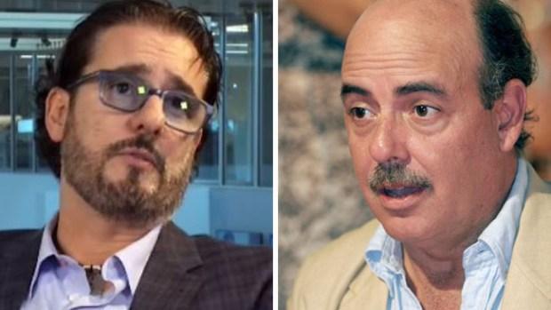 """Varoni lamenta la muerte de Gaitán a días del estreno de """"Betty en NY"""""""