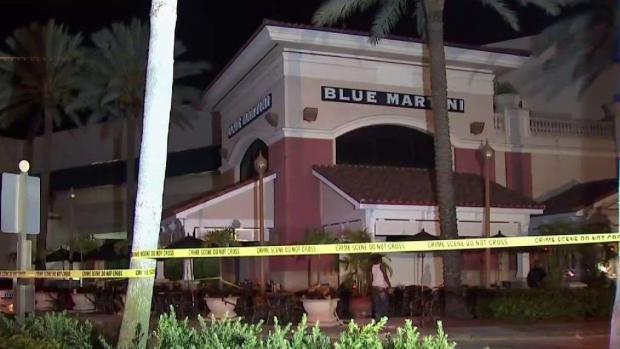[TLMD - MIA] Mortal tiroteo en Blue Martini deja un muerto y varios heridos