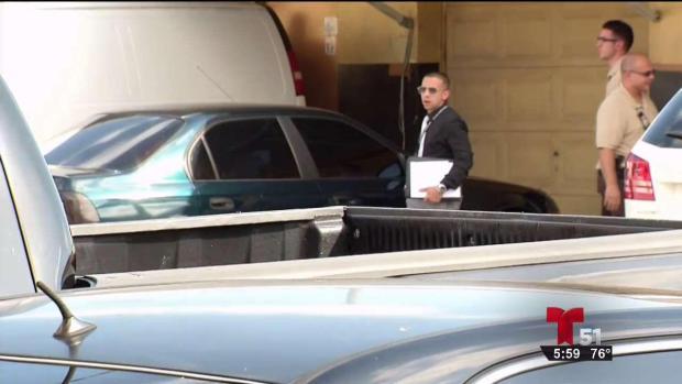 [TLMD - MIA] Muere bebe dentro de auto en Miami