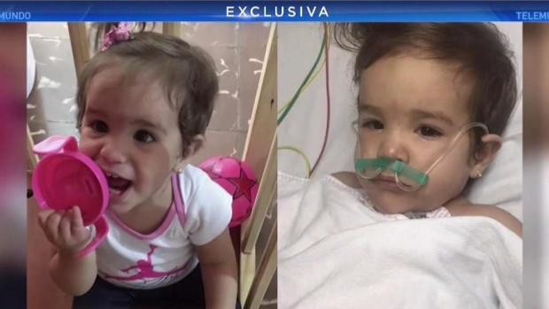 [TLMD - MIA] Muere por vacuna en Cuba