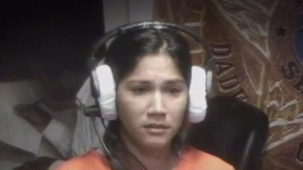 [TLMD - MIA] Mujer acusada de dispararle al esposo