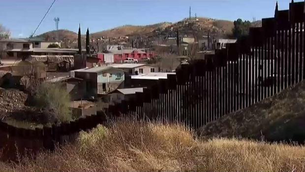 Muro de Trump tiene más complicaciones