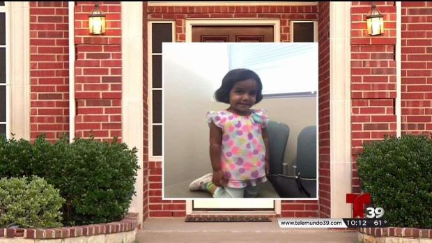 [TLMD - Dallas] Intensifican búsqueda de menor desaparecida en Richardson