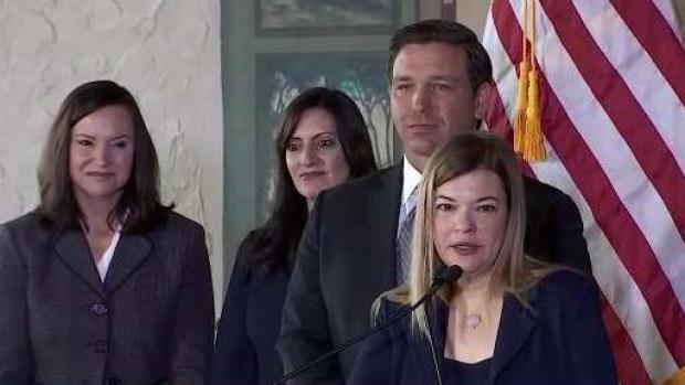 [TLMD - MIA] Nominada cubanoamericana a Corte Sprema de Florida