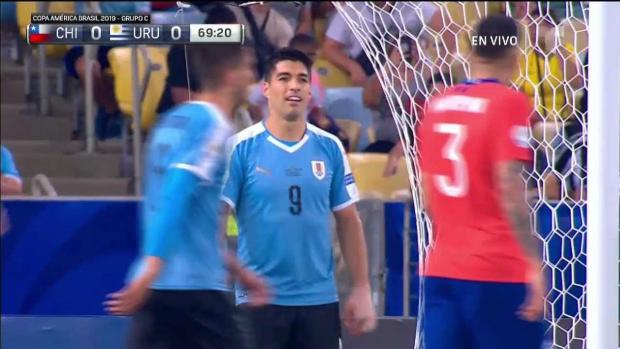 [TLMD - National- LV] Otra oportunidad perdida para Chile