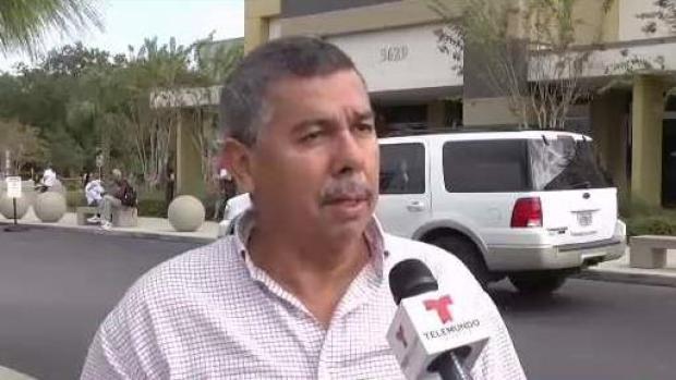 [TLMD - MIA] Padre espera para reconocer posible cadáver de su hija en Costa Rica