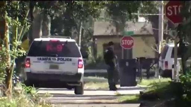 [TLMD - MIA] Potencial cuarta víctima de asesino en serie de Tampa