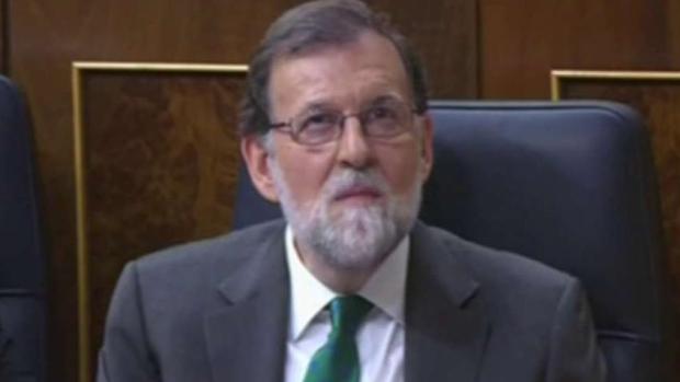 [TLMD - MIA] Rajoy acepta su derrota ante el Congreso español