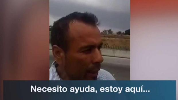 EEUU: Cae el asesino serial que aterrorizaba a inmigrantes latinos