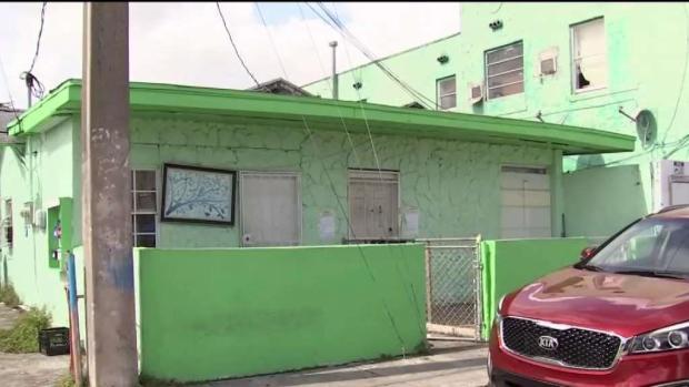 [TLMD - MIA] Residentes de Miami temen ser desalojados