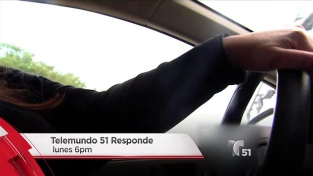 [TLMD - MIA] Manejando sin licencia